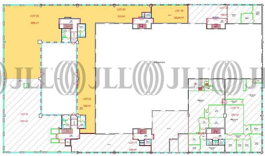 Bureaux Villebon sur yvette, 91140 - ACACIA - 9469111