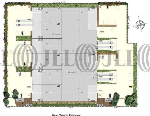 Activités/entrepôt Corbas, 69960 - Innovespace - Parc d'activité Corbas - 9454653