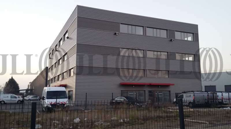 Bureaux Villeneuve la garenne, 92390 - 60 RUE DE LA BONGARDE - 9459184