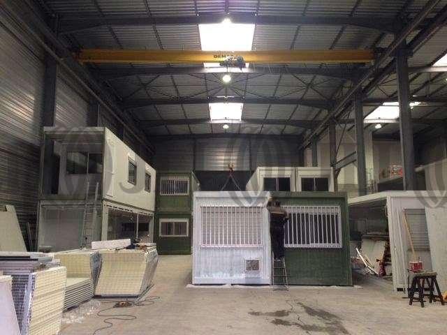 Activités/entrepôt Bondoufle, 91070 - LA MARINIERE - 9451046