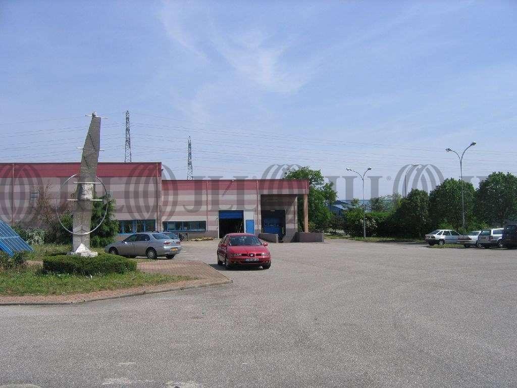 Activités/entrepôt Blyes, 01150 - Location entrepot Ain (01) - Proche Lyon - 9454003