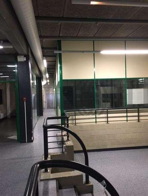 Bureaux Mantes la ville, 78711 - 1 RUE DE LA CELLOPHANE - 9472463