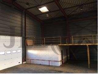 Activités/entrepôt Les mureaux, 78130 - ZI DES GARENNES - 9469280
