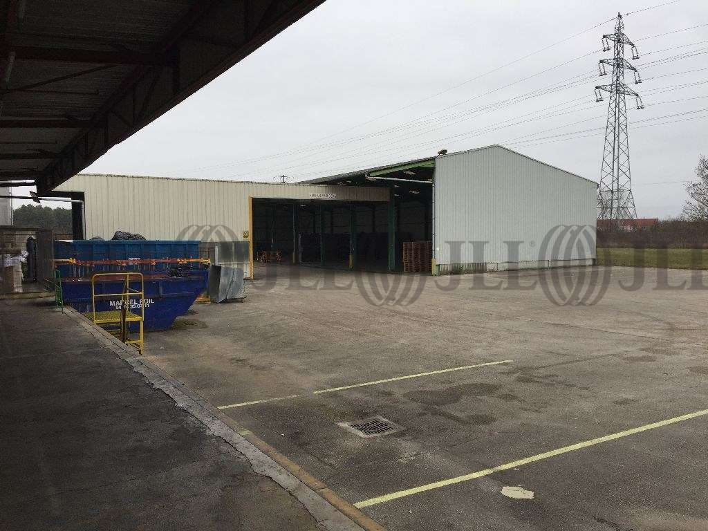 Activités/entrepôt Blyes, 01150 - Entrepot à vendre Lyon Nord Est (Ain) - 9466300