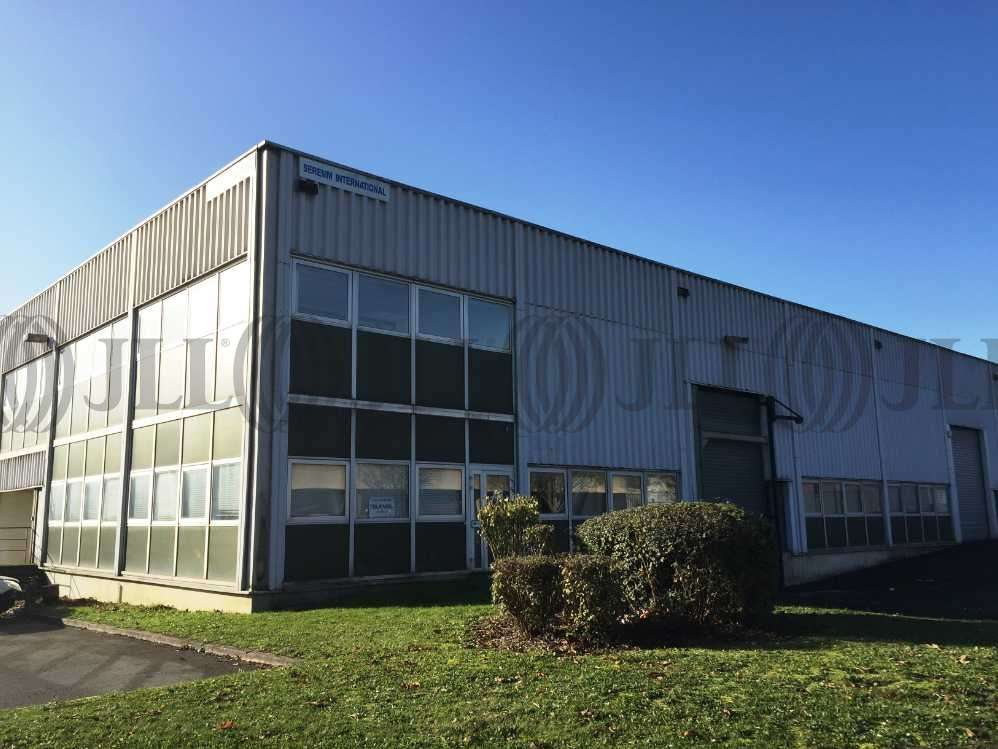 Activités/entrepôt Bondoufle, 91070 - LA MARINIERE - 9459433