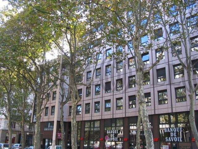 Bureaux Lyon, 69003 - LE PRIMAT - 9471361