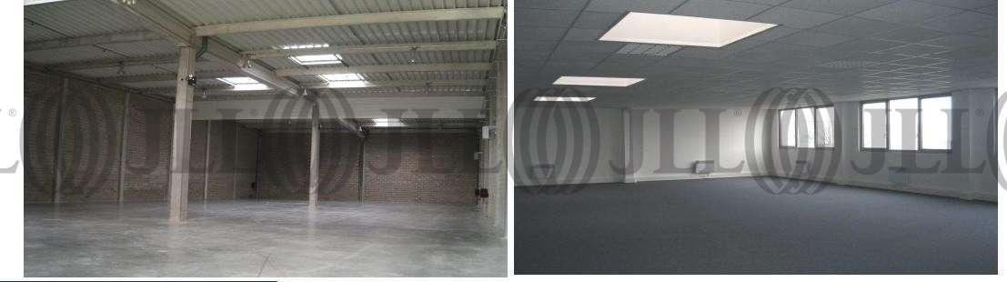 Activités/entrepôt Gennevilliers, 92230 - PERIPARK - 9446329