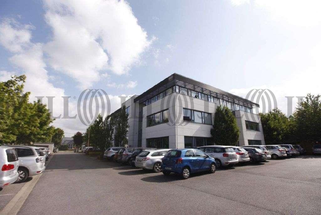 Bureaux Les ulis, 91940 - PARC VICTORIA - 9474916