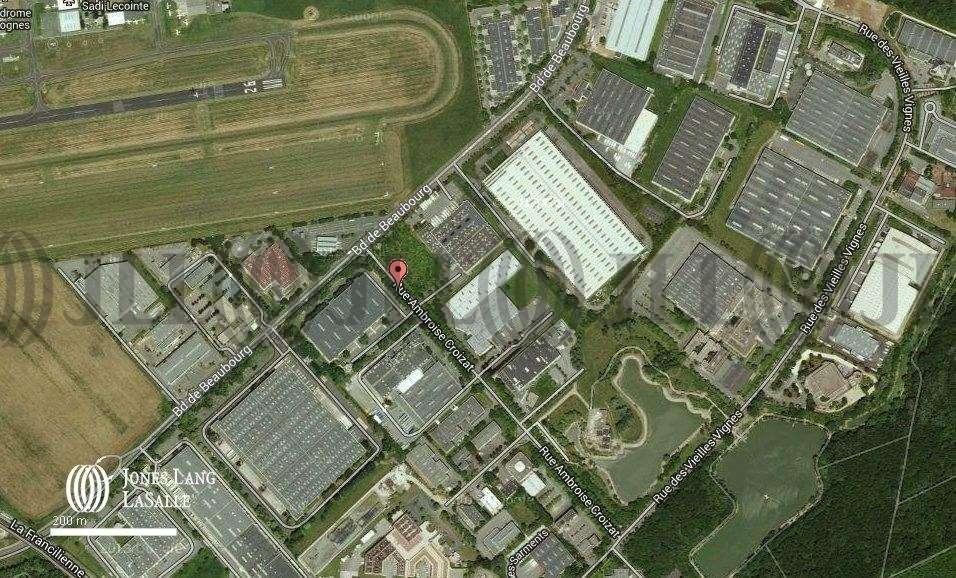 Activités/entrepôt Croissy beaubourg, 77183 - 1-3 RUE AMBROISE CROIZAT - 9449529