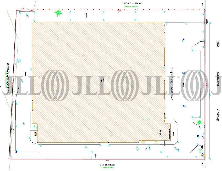 Activités/entrepôt Herblay, 95220 - IDF NORD / POLE DE CERGY - 9468945