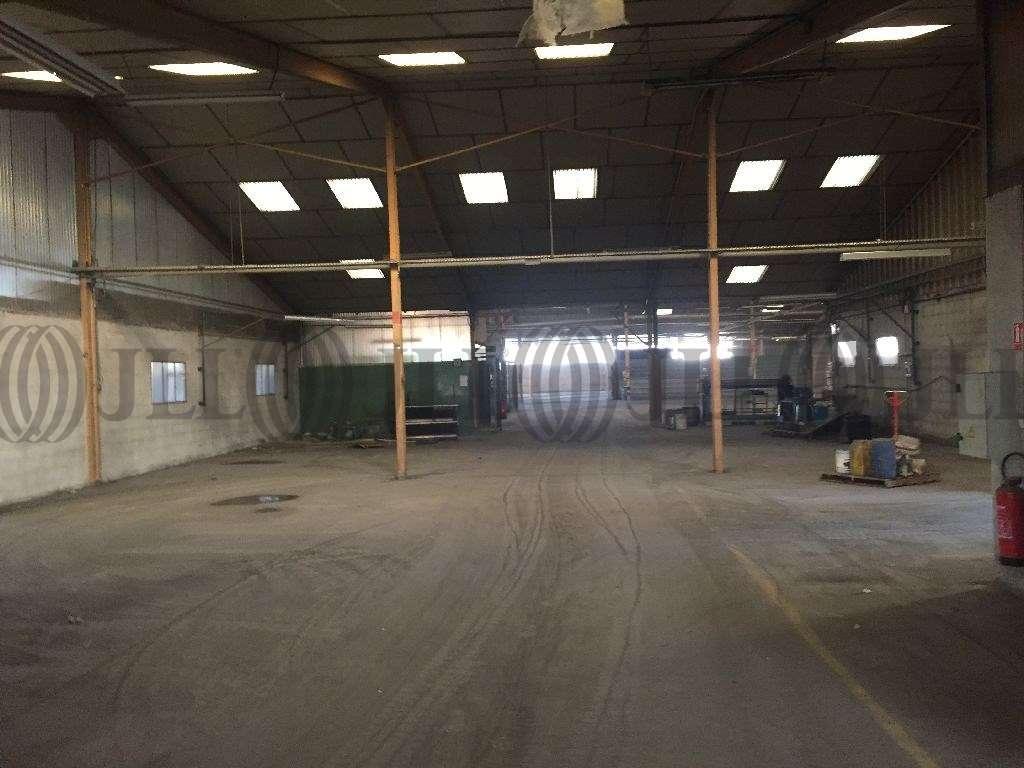 Activités/entrepôt Jassans riottier, 01480 - Entrepot à vendre Lyon Nord / Ain (01) - 9478955