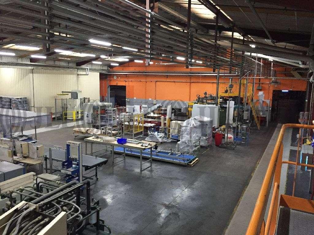 Activités/entrepôt Blyes, 01150 - Entrepot à vendre Lyon Nord Est (Ain) - 9466303