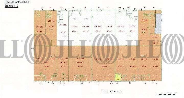 Activités/entrepôt Lisses, 91090 - ZI PETITE MONTAGNE SUD - 9464076
