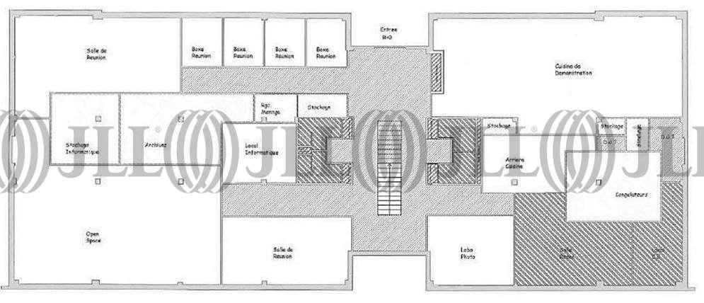 Bureaux Limonest, 69760 - LES JARDINS D'EOLE - LE LEVANT - 9455546