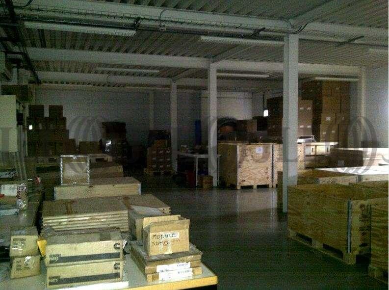 Activités/entrepôt Baillet en france, 95560 - 10 AVENUE DU BOSQUET - 9456167