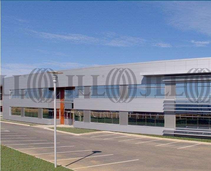 Activités/entrepôt Lieusaint, 77127 - PERIPARK BATIMENT 1 - 9445536