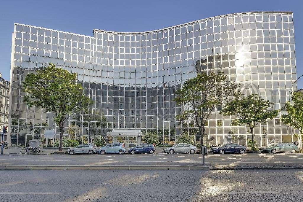 Bureaux Aubervilliers, 93300 - LE FORUM - 9445553