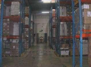 Activités/entrepôt Aulnay sous bois, 93600 - 18 RUE LEON JOUHAUX - 9463933