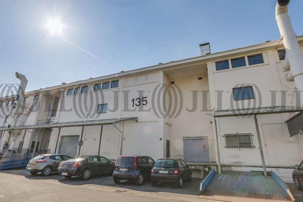 Bureaux Aubervilliers, 93300 - PARC DES PORTES DE PARIS - BAT. 135 - 9459496