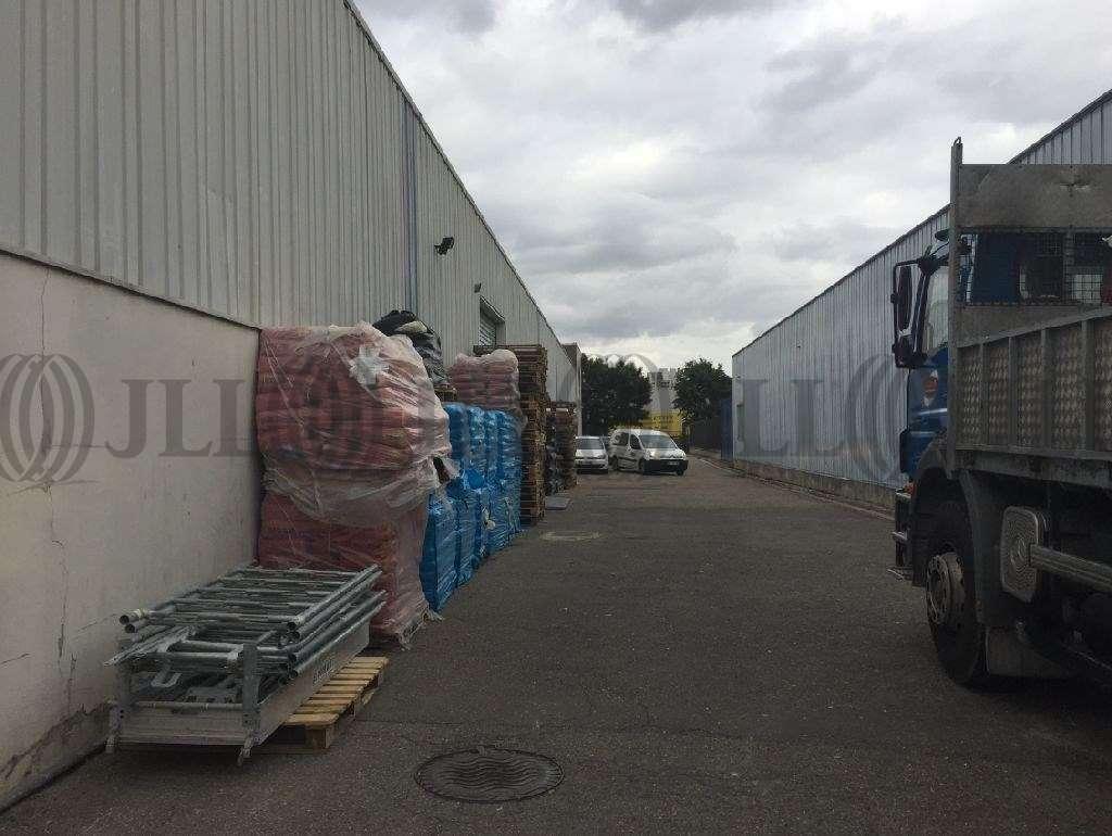 Activités/entrepôt Argenteuil, 95100 - 9 RUE JEAN PIERRE TIMBAUD - 9468427