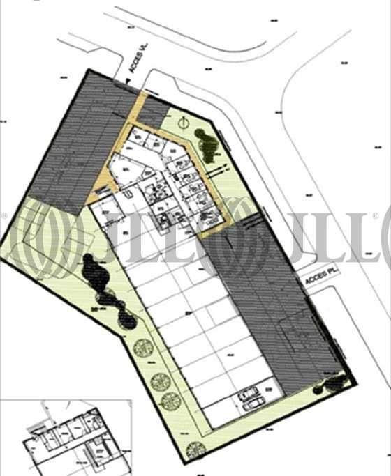 Activités/entrepôt St pierre du perray, 91280 - 23 RUE DE LA MARE A TISSIER - 9457733