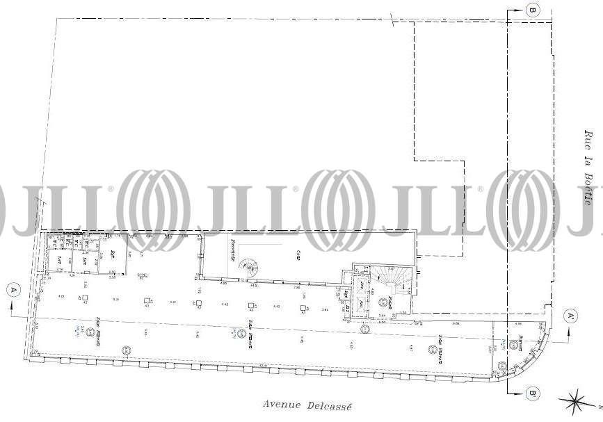 Bureaux Paris, 75008 - WELLIO - THE LINE - 9457793