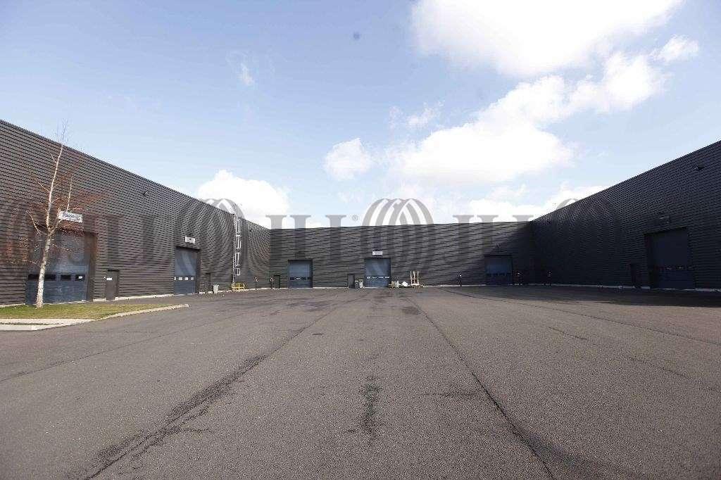 Activités/entrepôt Gonesse, 95500 - SEGRO BUSINESS PARK GONESSE - 9445012