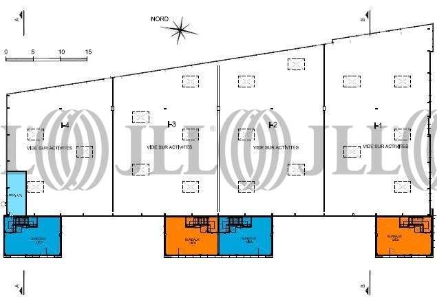 Activités/entrepôt Le bourget, 93350 - LE PARC DE L'ESPACE - 9457338