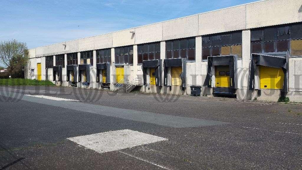 Activités/entrepôt Bondoufle, 91070 - 24 RUE GUSTAVE EIFFEL - 9448081