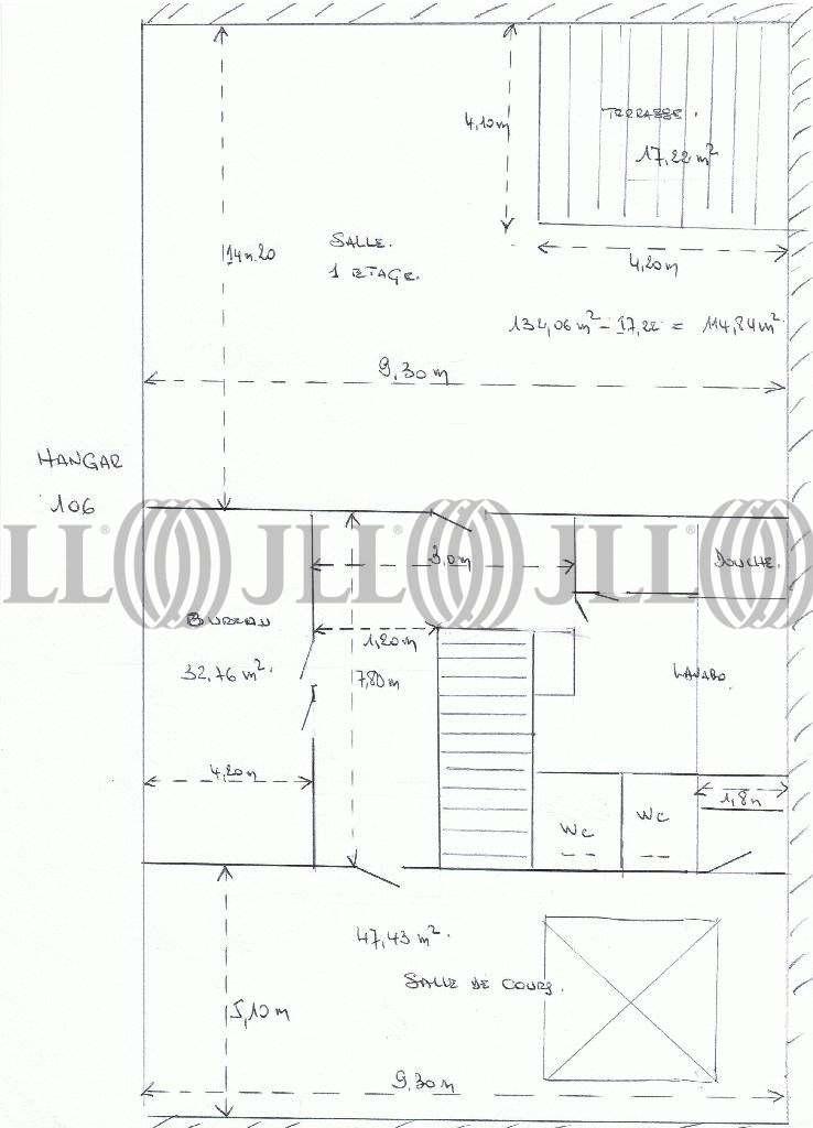 Activités/entrepôt Toussus le noble, 78117 - AERODROME DE TOUSSUS L E NOBLE - 9451519