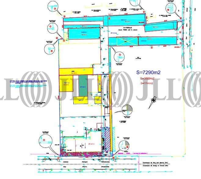 Activités/entrepôt Bry sur marne, 94360 - MARNE LA VALLEE - 9461131
