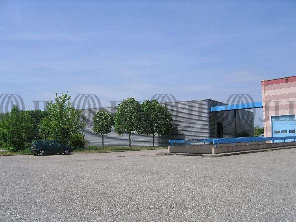 Activités/entrepôt Blyes, 01150 - Location entrepot Ain (01) - Proche Lyon - 9454009