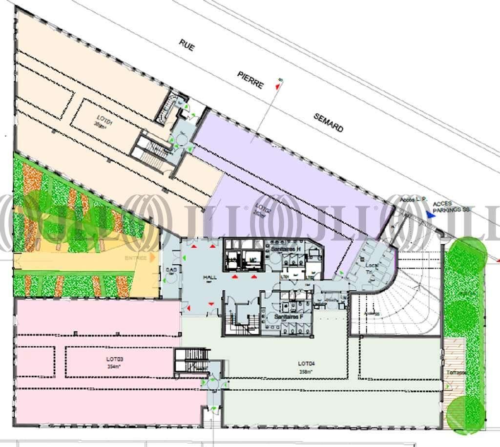 Bureaux Lyon, 69007 - OXAYA - 9459946