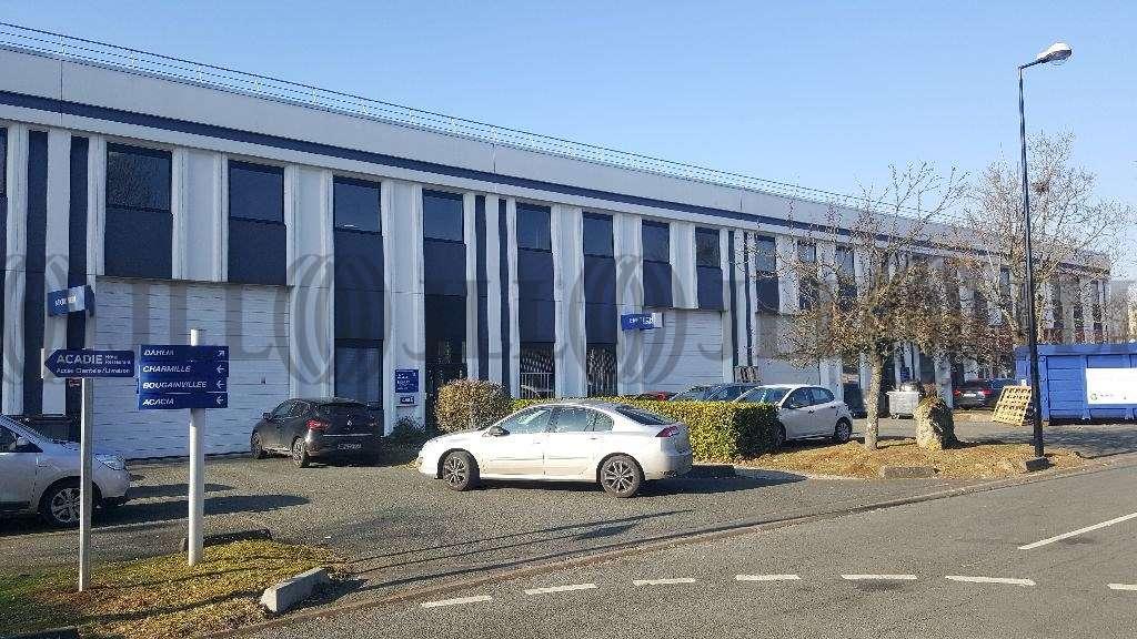 Bureaux Villebon sur yvette, 91140 - DAHLIA - 9462791