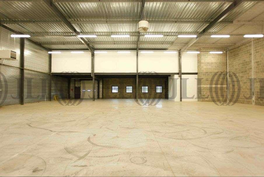 Activités/entrepôt Taverny, 95150 - ZAC DU CHENE BOCQUET - TAVERPARC - 9445456