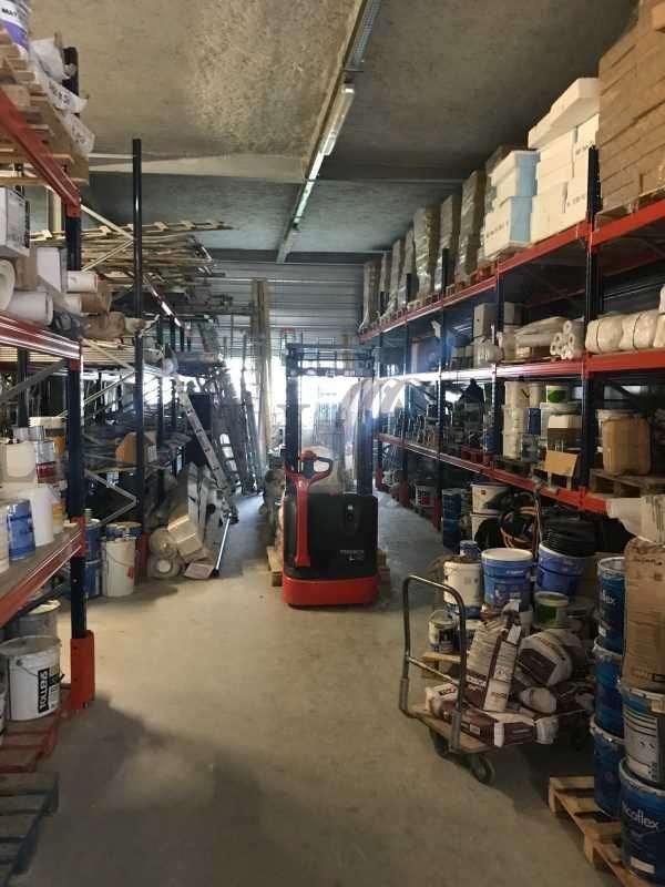 Activités/entrepôt Arcueil, 94110 - 65 AVENUE FRANCOIS VINCENT RASPAIL - 9475758