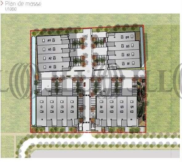 Activités/entrepôt St pierre du perray, 91280 -  AVENUE DE CORBEIL - 9461818