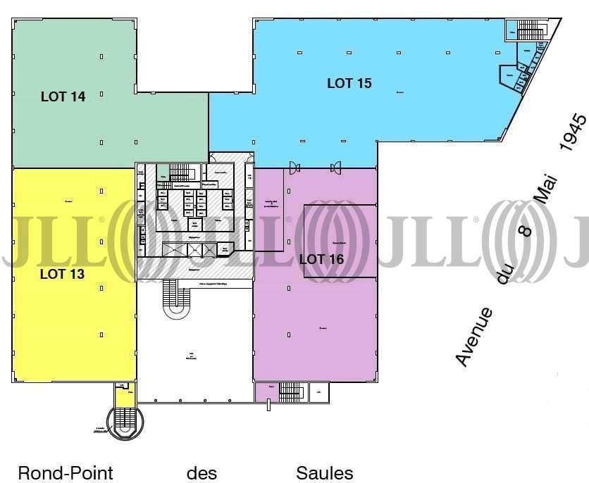 Bureaux Guyancourt, 78280 - LE RENAISSANCE - 9464749