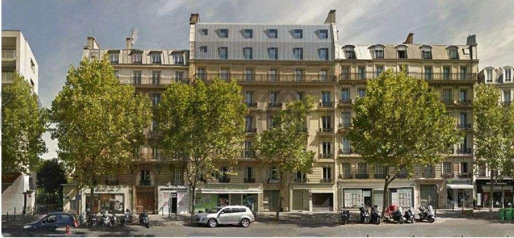 Bureaux Paris, 75017 - 90 AVENUE DES TERNES - 9467162