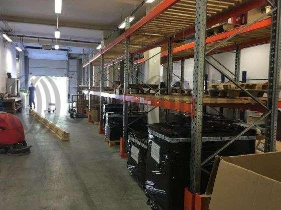 Activités/entrepôt Colombes, 92700 - DAVIS - 9476823