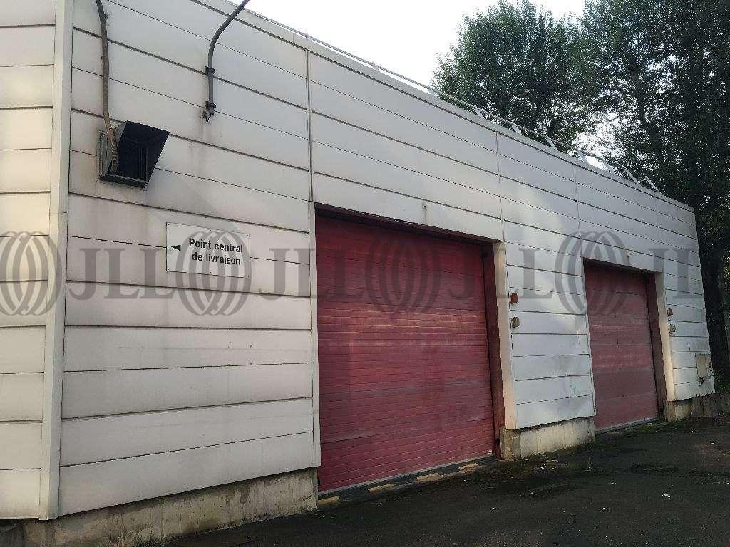 Bureaux Montigny le bretonneux, 78180 - 4 AVENUE AMPERE - 9462130
