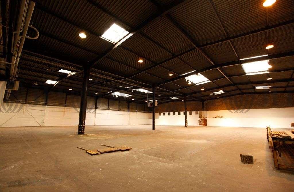 Activités/entrepôt Argenteuil, 95100 - PARC DU VAL D'ARGENT - 9464935