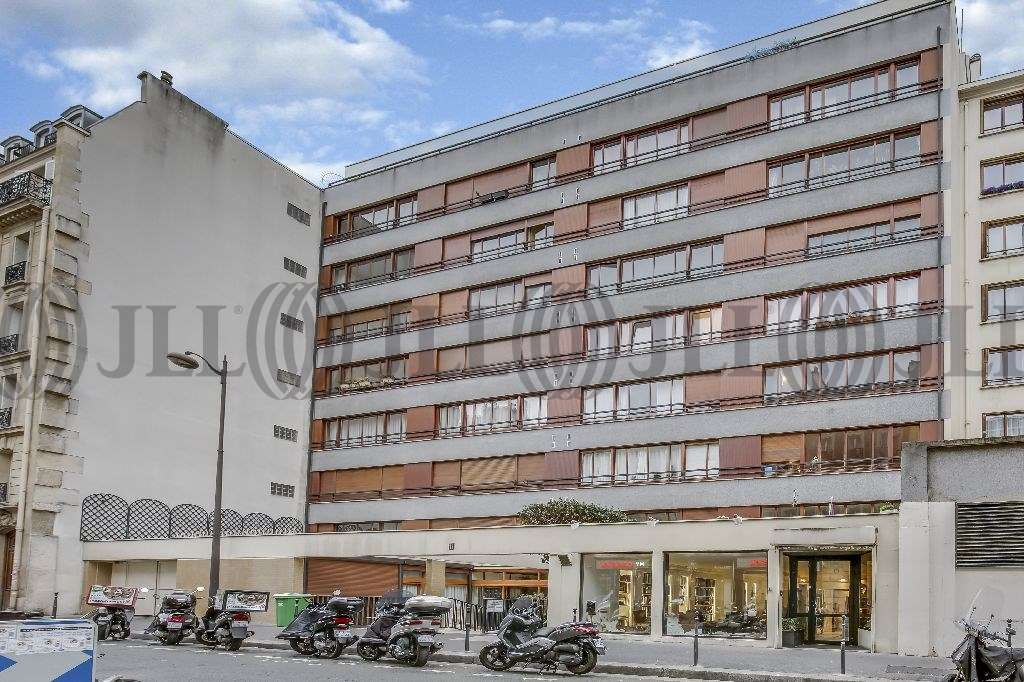 Bureaux Paris, 75017 - 11 RUE LAUGIER - 9477719