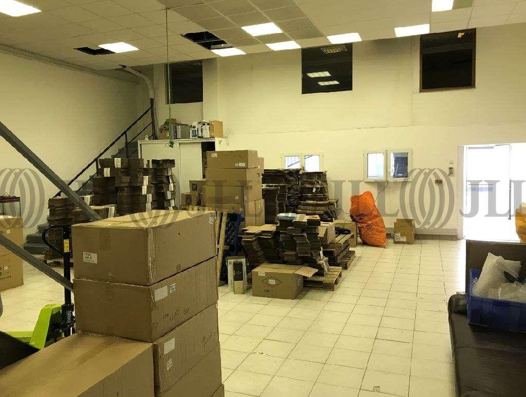 Activités/entrepôt Pantin, 93500 - CENTRE D ACTIVITE DE L OURCQ - 9473743