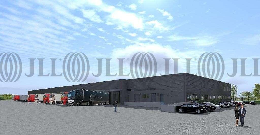 Activités/entrepôt Chilly mazarin, 91380 - BATIMENT 1 - 9448121