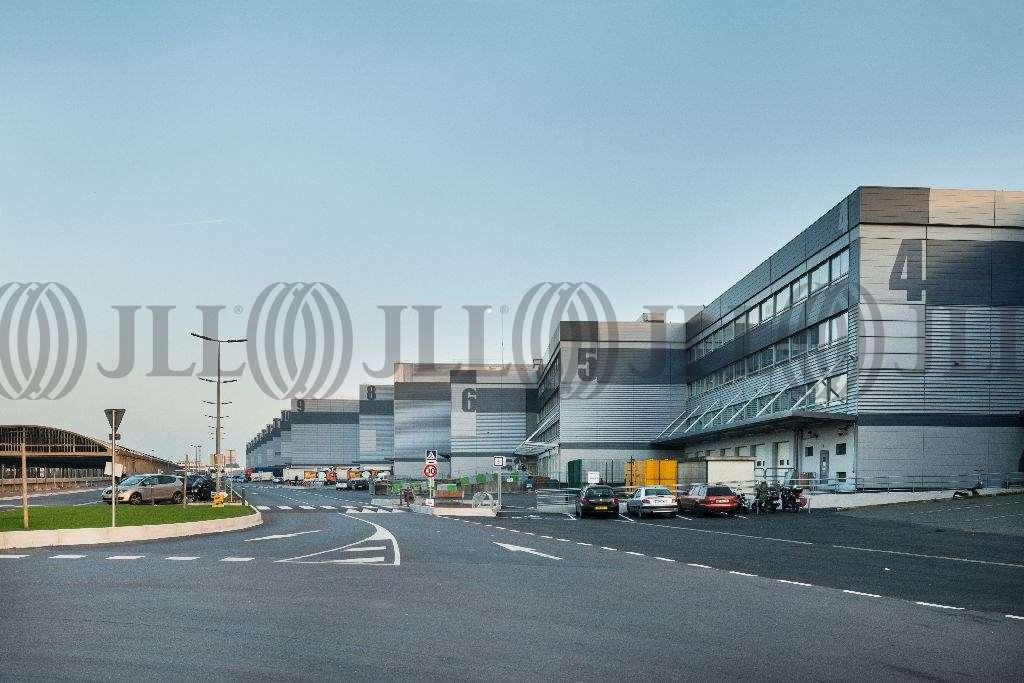 Activités/entrepôt Pantin, 93500 - PANTIN LOGISTIQUE - 9464775