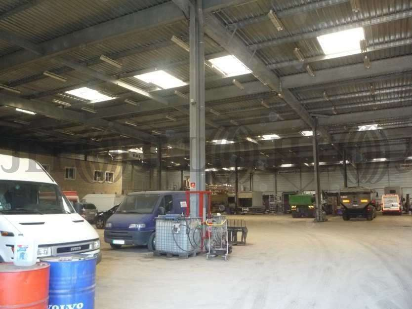 Activités/entrepôt Bailly romainvilliers, 77700 - ZAC DE BAILLY ROMAINVILLIERS - 9462047