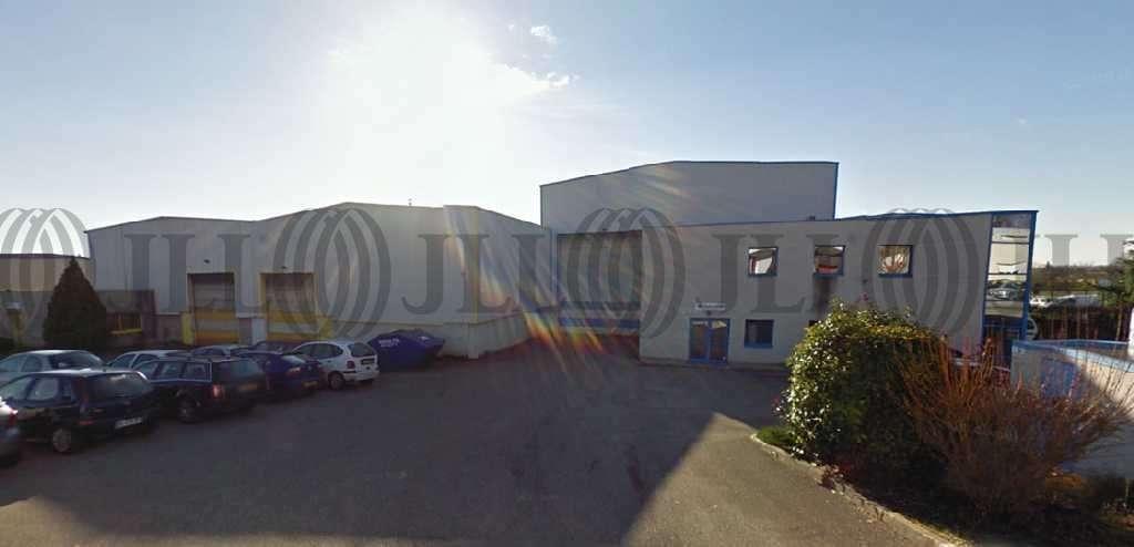 Activités/entrepôt Beligneux, 01360 - Entrepot à vendre ou à louer - Lyon Ain - 9462731