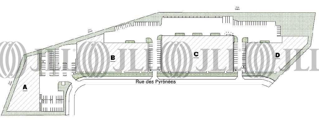 Activités/entrepôt Lisses, 91090 - PARC DU BOIS CHALAND - 9447079