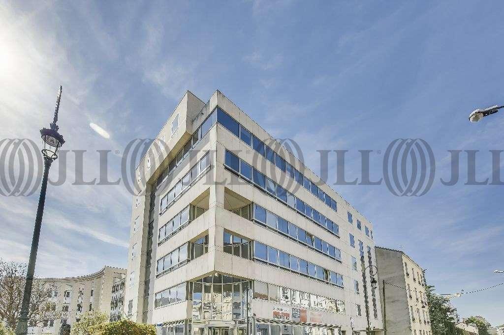 Bureaux Puteaux, 92800 - LE VOLTA - 9463438